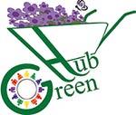Green Hub Logo
