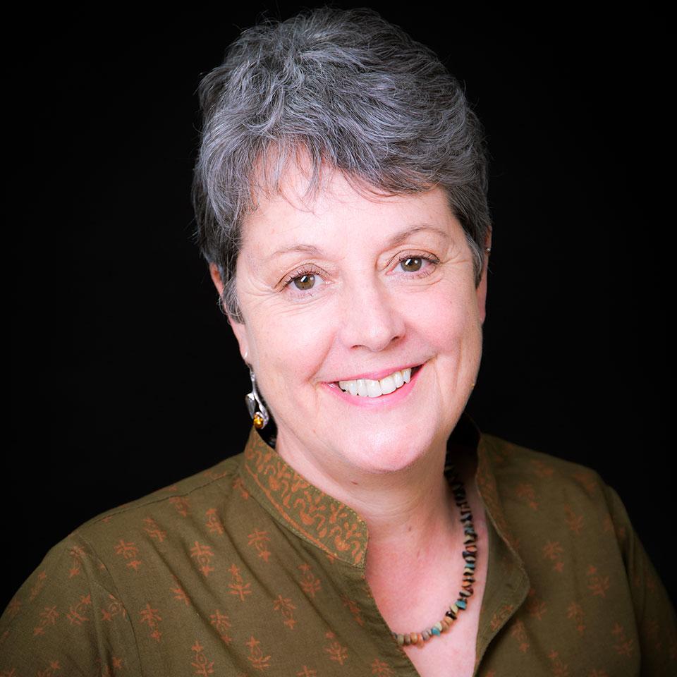 Anthea Cooke - Green Hub Steering Group