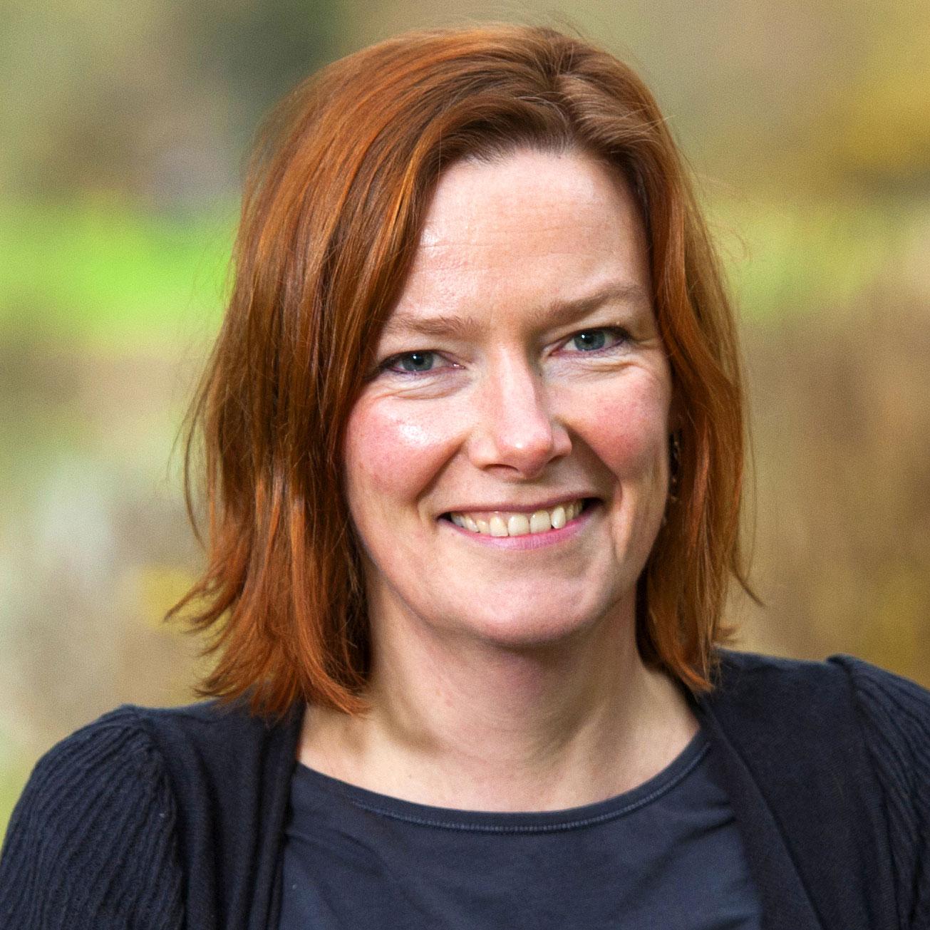 Birgitta Gatersleben - Green Hub Advisory Committee