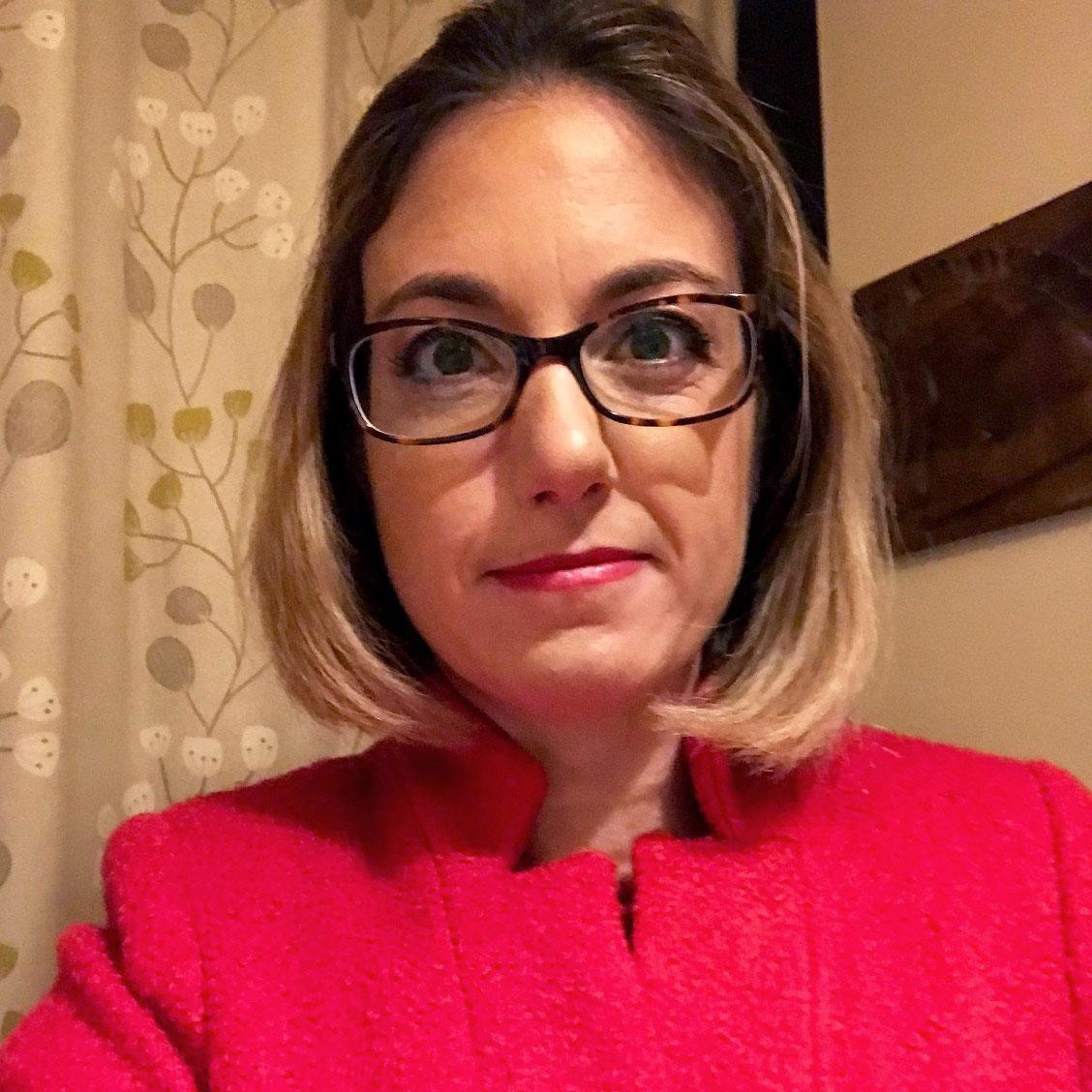 Chiara Harker - Green Hub Steering Group