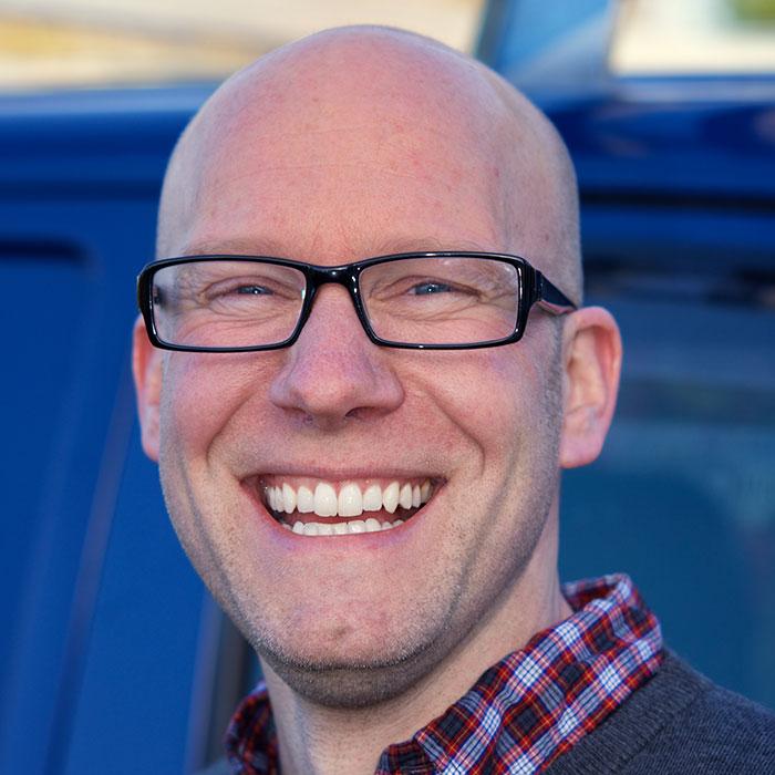Chris Stone - Green Hub Advisory Committee