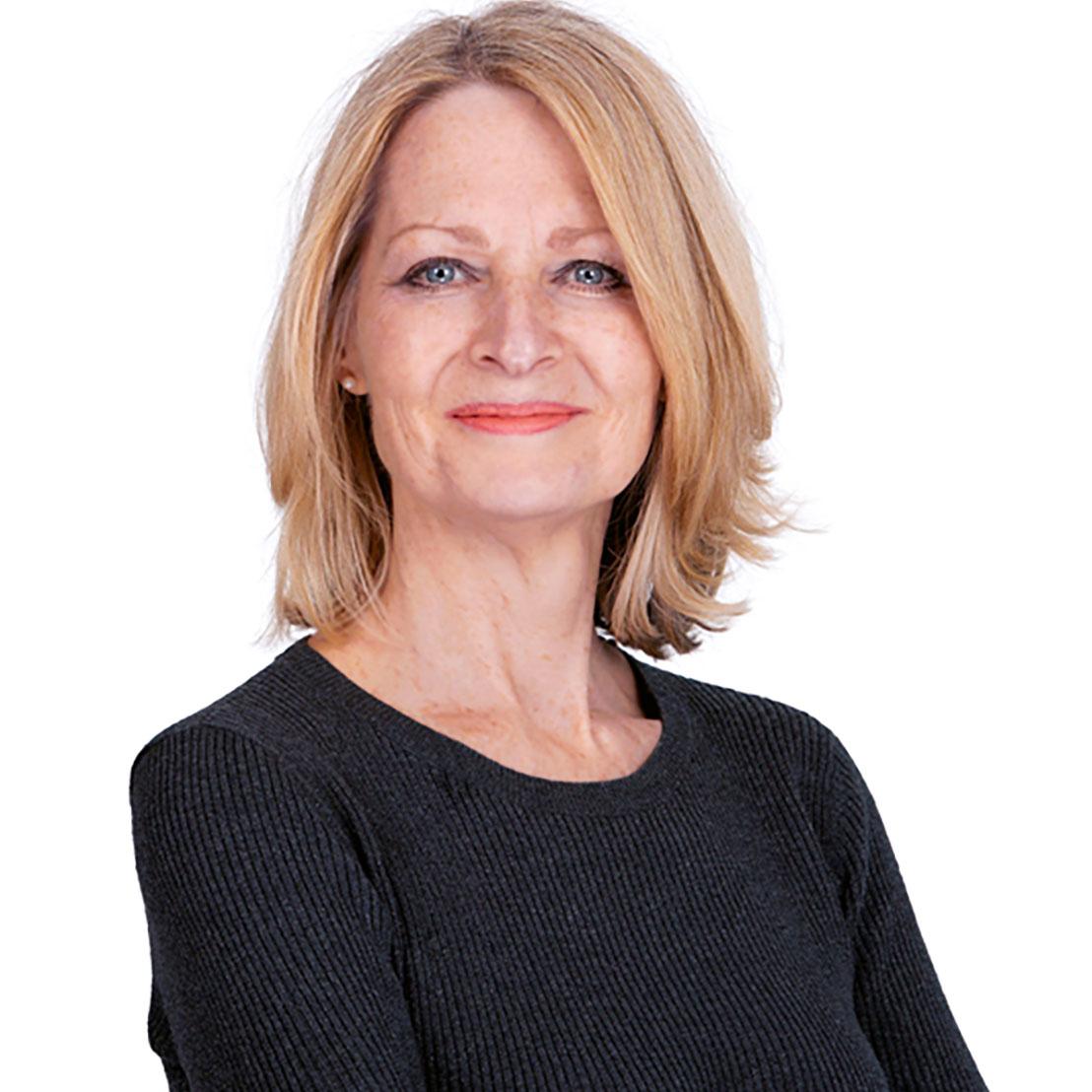 Laurie Harvey - Green Hub Founding Volunteer
