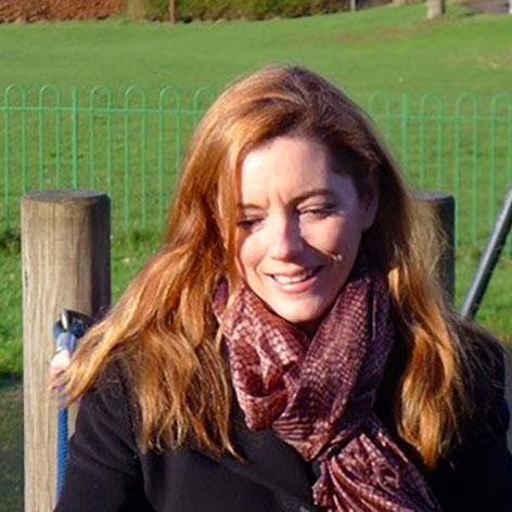 Melissa Tomlins - Green Hub Steering Group