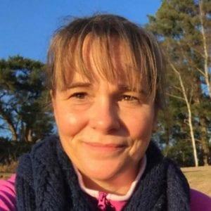Mireille Wildeman - Green Hub Founding Volunteer