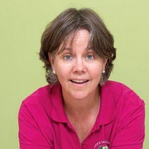 Tone Tellefsen-Hughes - Green Hub Founder
