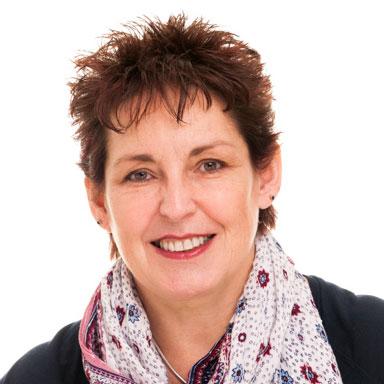 Vanessa Lanham-Day - Green Hub Advisory Committee