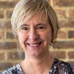 Julie Davies - Green Hub Advisory Committee